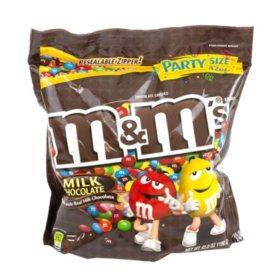 M&M's Milk Chocolate (42 oz.)
