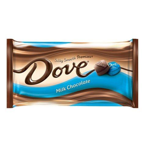 Dove Promises Milk Chocolate (8.87 oz., 4 ct.)
