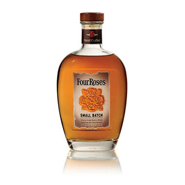 +FOUR ROSES SMALL BATCH 750ML