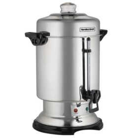 Hamilton Beach 60 Cup Coffee Urn