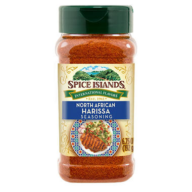 Spice Islands North African Harissa Seasoning (6.75 oz.)