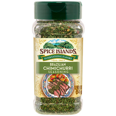 Spice Islands Brazilian Chimichurri Seasoning (1.90 oz.)
