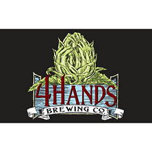 4 Hands City Wide Pilsner (16 fl. oz. can, 4 pk.)