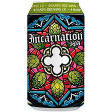 4 Hands Incarnation IPA