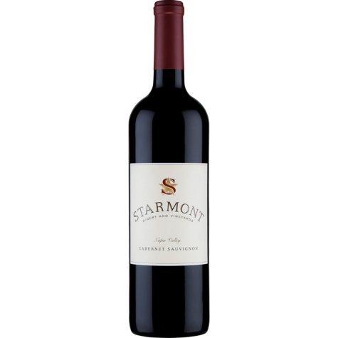 Merryvale Starmont Napa Cabernet Sauvignon (750 ml)