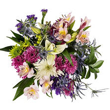 Mixed Farm Bunch, Lovely Lavender (10 bunches)