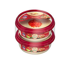 Sabra Taco Inspired Hummus (17 oz. each, 2 pk.)