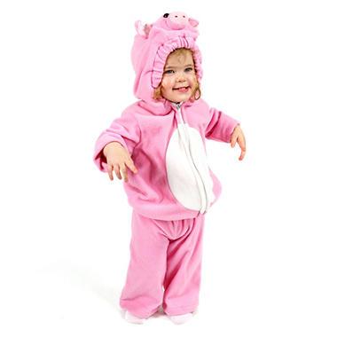 pig plush halloween costume size 12 18 months - Size 18 Halloween Costumes