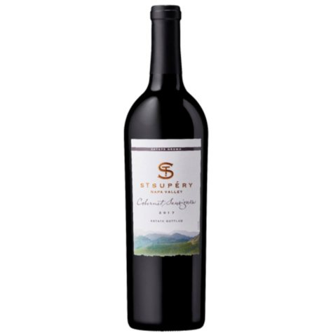 St. Supéry Cabernet Sauvignon (750 ml)
