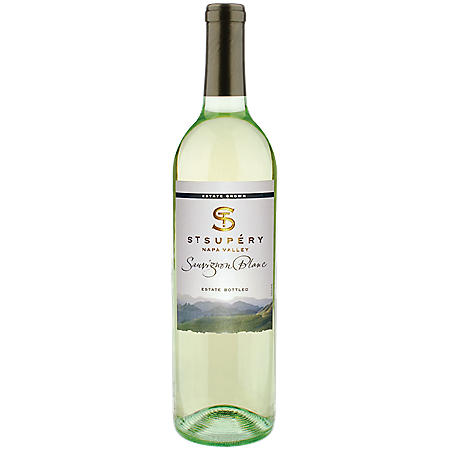 St. Supery Sauvignon Blanc (750 ml)