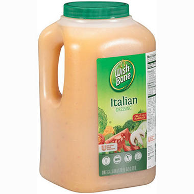 Wishbone Italian Dressing