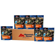Mountain House Beef Stroganoff (6 pouches)