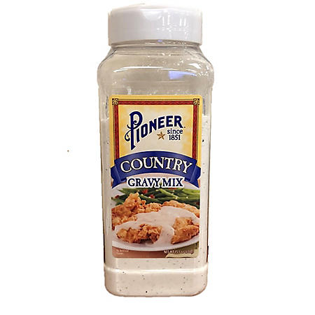 Pioneer Country Gravy (15.1 oz.)