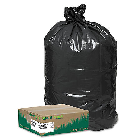 EarthSense 33 gal. Recycled Trash Bags (80 ct.)