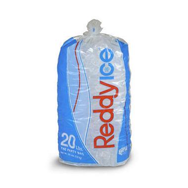 Reddy Ice 20 Lb Bag