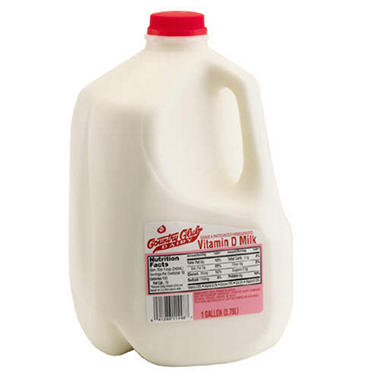Country Club Dairy Vitamin D Milk (1 gal.)