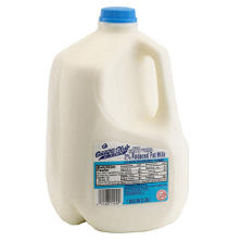 Country Club Dairy 2% Reduced Fat Milk  (1 gal.)