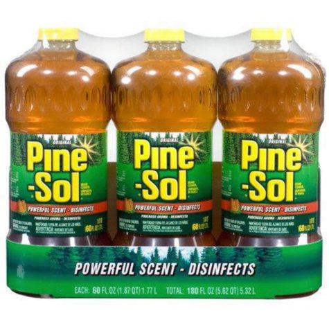 Pine-Sol® Original - 3/60oz
