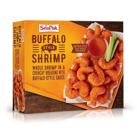 Buffalo Style Shrimp (2.5 lbs.)