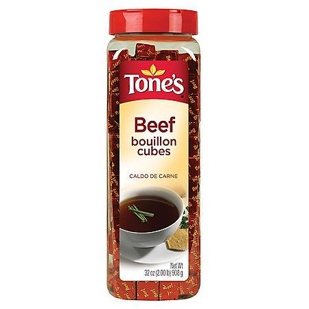 Tone's Beef Bouillon (32 oz.)