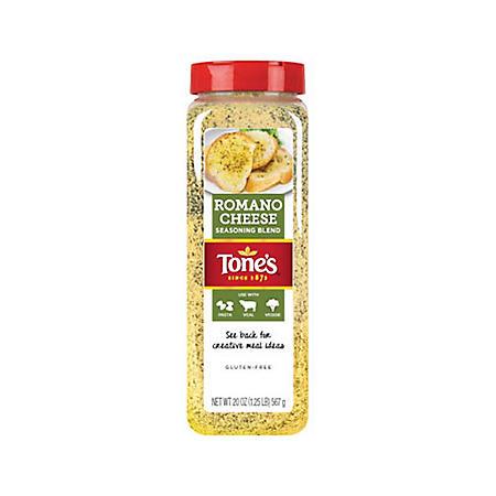 Tone's Romano Seasoning (20 oz.)