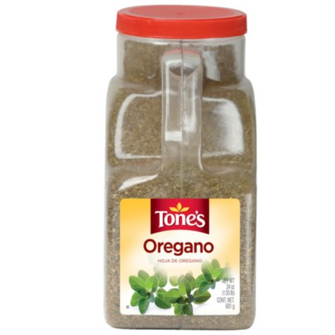Tone's® Oregano - 24 oz.