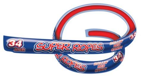 Super Ropes (15 ct.)