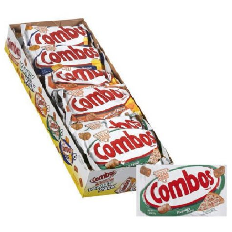 Combos Variety Pack (18 ct.)