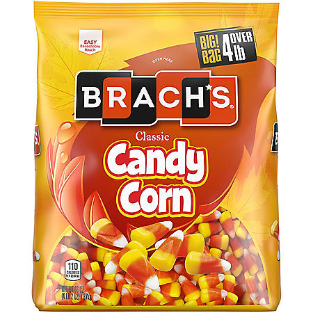 Brach's Candy Corn (66oz.)