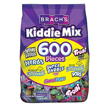 Brach's Kiddie Mix (132oz.)
