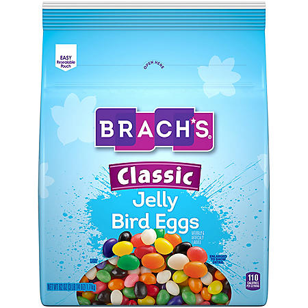 Brach's Classic Easter Jelly Beans (62oz.)