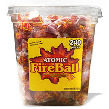 Atomic Fireballs Jar (240 ct.)