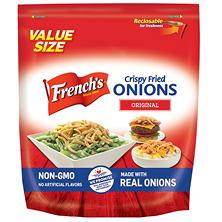 French's French Fried Onions (26.5 oz. bag)
