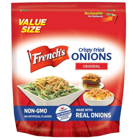 French's French Fried Onions (26.5 oz.)