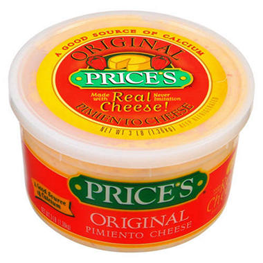 Image result for prices pimento cheese