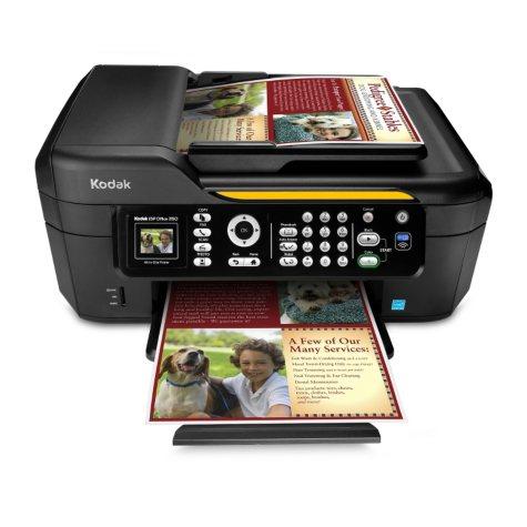 Kodak ESP Office 2150 Multifunction Wireless Printer
