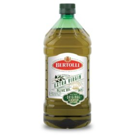 Bertolli Extra Virgin Olive Oil (2 L) - Sam's Club