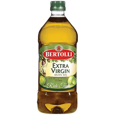 Bertolli Extra Virgin Olive Oil - 51 oz.