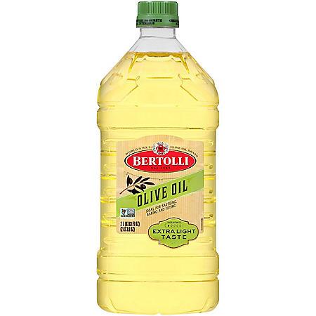 Bertolli Extra Light Olive Oil (2 L)