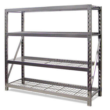 Gorilla Rack Shelving - 77