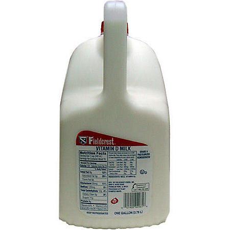 Assorted Milk