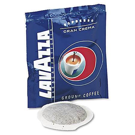 Lavazza Espresso Coffee Pods, Gran Crema (150 ct.)
