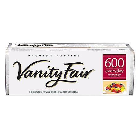 Vanity Fair® Premium Napkins