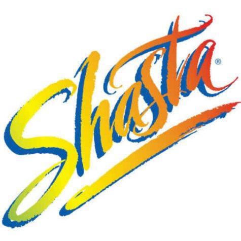 Shasta Orange (12 oz. cans, 24 pk.)