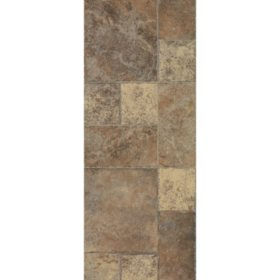 Premier by Armstrong Laminate Euro Terracotta