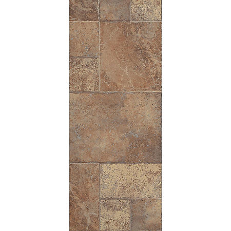 Premier by Armstrong Laminate Earthen Copper