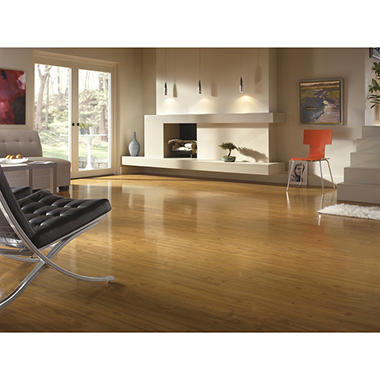 Premier By Armstrong 12mm Melbourne Acacia Laminate Flooring Sams