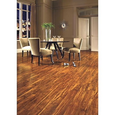 Premier By Armstrong 12mm American Apple Laminate Flooring Sams Club