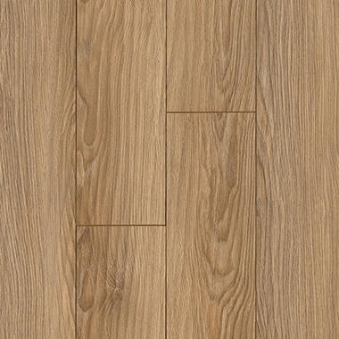 Premier By Armstrong Laminate Natural Oak Sam S Club