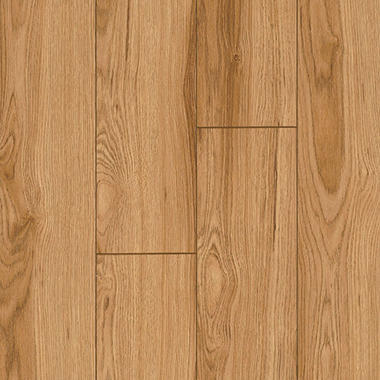 Premier by Armstrong Laminate Natural Hickory